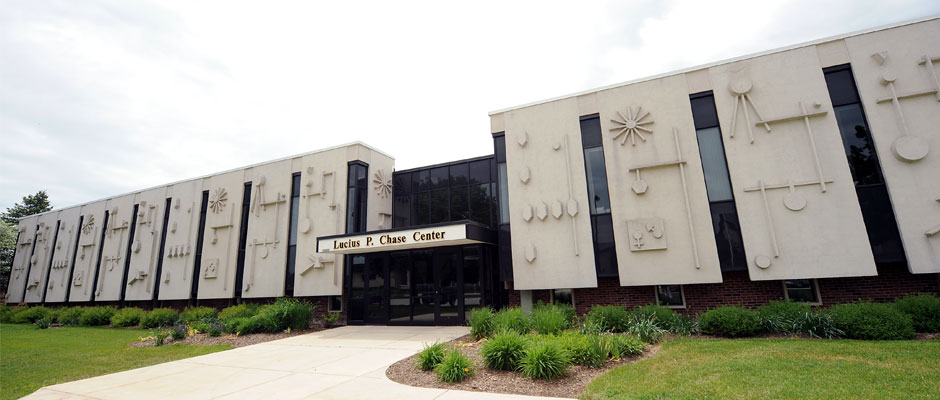 Lakeland College Chase Center