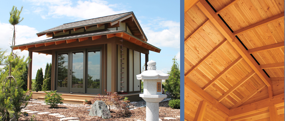 Sheboygan, WI | Legacy Architecture on cedar shed design, cedar home design, cedar greenhouse design,
